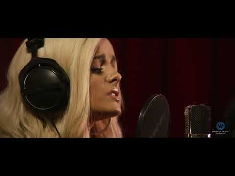 Bebe Rexha - I'm A Mess (NZ Live Acoustic Session)