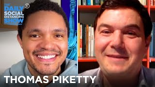 Thomas Piketty - Why Capitalism Must Be Reformed | The Daily Social Distancing Show