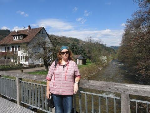 Germany Vlog Day 6 - Southern Black Forest