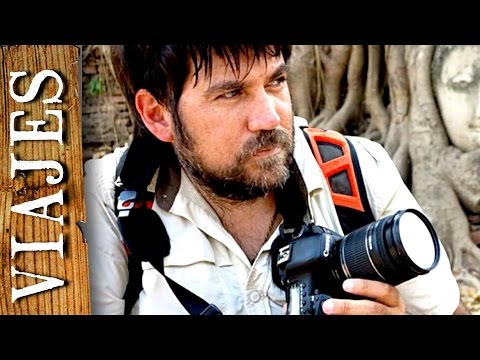 VIAJES + FOTOGRAFIA - Jueves de Viajes con Arturo Bullard