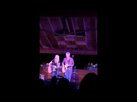 Jami Lunde + Eben Grace 'Match to Gasoline' 8-11-15