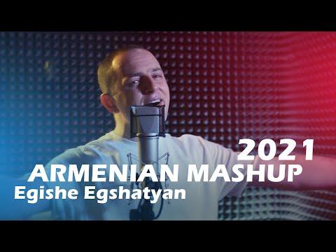 Egishe Egshatyan - MASHUP (2021)