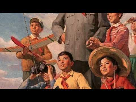 没有共产党就没有新中国 - Without the Communist Party, There Would Be No New China (Instrumental)
