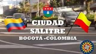 Ciudad Salitre  - Bogotá-Colombia  -City Marketing
