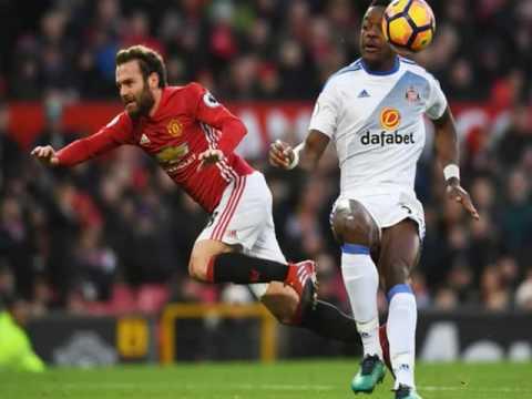 Manchester United 3-1 Sunderland David Moyes Loses On Return To Old Trafford