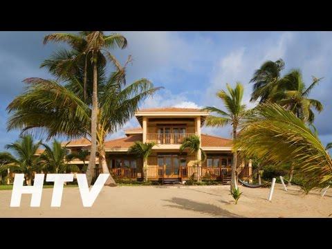 Belizean Dreams Resort, Hotel en Hopkins, Belice