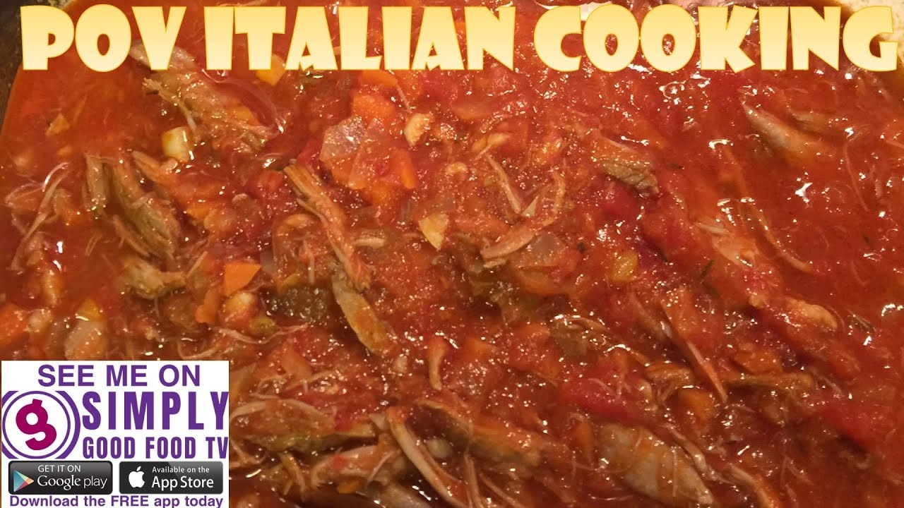 Duck ragu pov italian cooking episode 56 youtube duck ragu pov italian cooking episode 56 forumfinder Gallery
