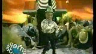 Nelson De La Rosa's only music video