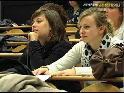 Université Lyon 2 : Programme Minerve 2010 - Cours en allemand, espagnol, italien