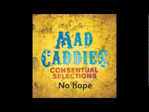 mad caddies no sex album