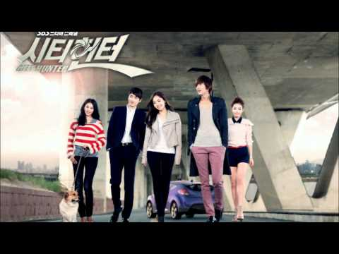 NaNa's Theme (Instrumental) _ City Hunter OST