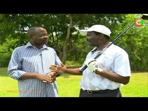 Newsmakers: Kalonzo Musyoka
