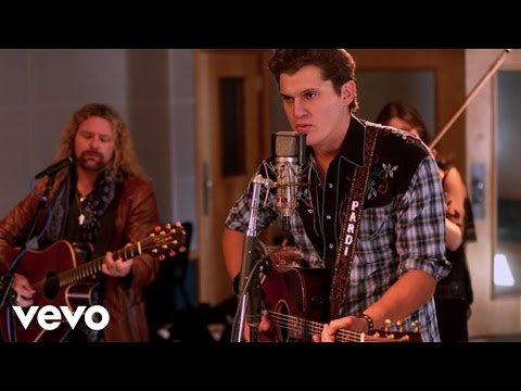 Jon Pardi - What I Can't Put Down (Permance Video)