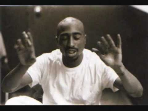 2pac-Till The Sunrise