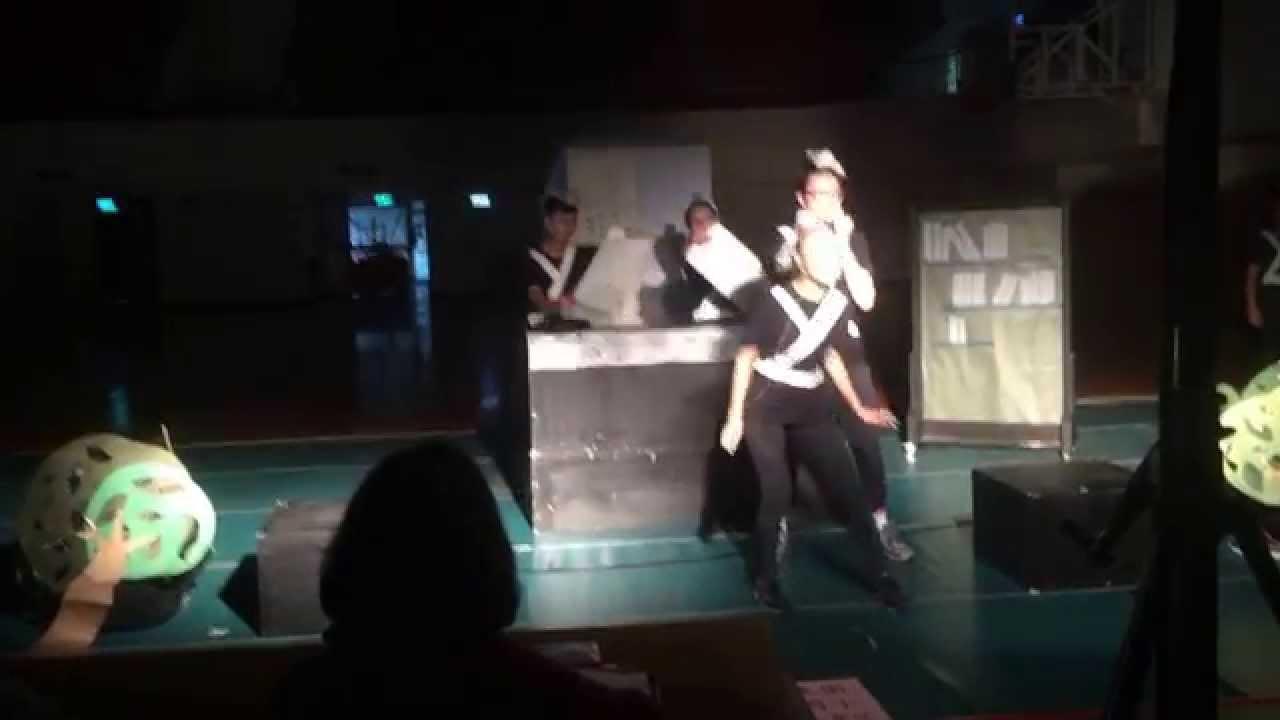104學年新竹市戲劇比賽初賽~~ - YouTube