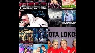 "Cumbia ""Lo Mejor Del 2012/2013"" - Vol.2"