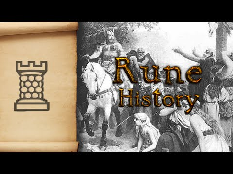 A Brief History of Runes