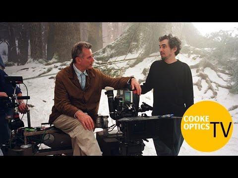 Michael Seresin on Cinematography || Spotlight
