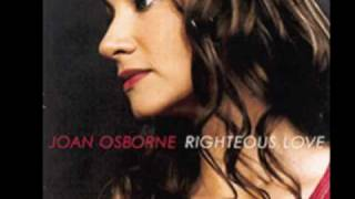 Joan Osborne: Love Is Alive