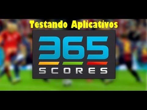 Resultados Em Tempo Real! 365 Scores