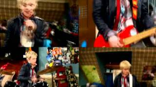 Double Take - Music Video - Austin & Ally - Disney Channel Official
