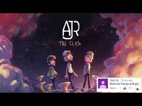 ajr---bud-like-you-(1-hour-loop)