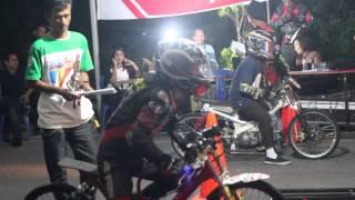 drag bike pekanbaru