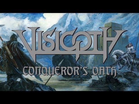"""Visigoth """"Conqueror's Oath"""" (FULL ALBUM)"""