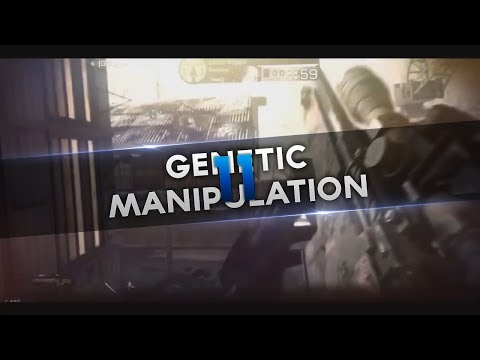 Genetic Manipulation 11: Ft FuMe - By Sixty & YB7