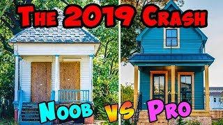 The 2019 Real Estate Market Crash: Exposed.