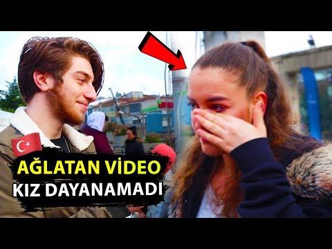 ŞEHİT MEKTUPLARINI OKUTTUK ! (Ağlatan Video)