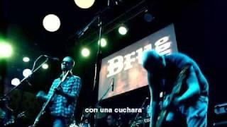 Bad MotherFuckers Club - Lady a go-go! (con subtitulos en español)