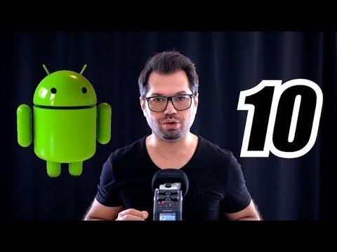 ANDROID 10 Yeni Özellikler - Android 10 Yenilikleri