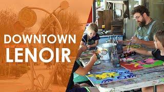 Baixar Downtown Lenoir, North Carolina   North Carolina Weekend   UNC-TV