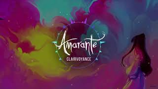Amarante - Clairvoyance (From 'Spirit Of The Abyss')