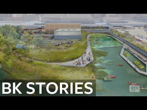 Gowanus Lowlands: Imagining A Park Without Borders | BK Stories