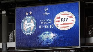 Hello Champions League, here we are again!