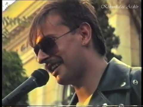 WAX együttes. (1989)