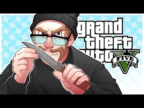 GTA 5 Roleplay - Criminal of The Year! (GTA 5 RP)