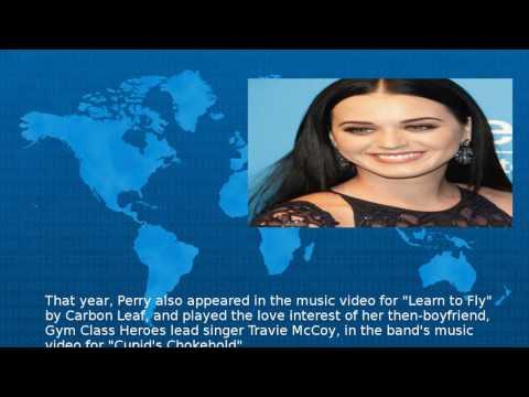 Katy Perry  - Wiki
