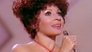 Shirley Bassey - For All We Know (1976 Show #4) / FEELINGS (1976 Show #1)