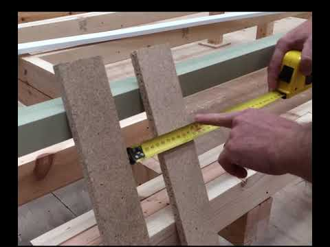 Spacing Balusters evenly
