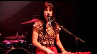 Francisca Valenzuela - Que Seria ( Sala SCD Plaza Vespucio, 2do.Concierto - 13.12.2011 )