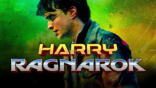 'POTTER HERESY!' What If Hermione Kissed Harry? [2/4]