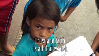In Our Fight To Dream (Lyric Video) - Elaiza Nicole