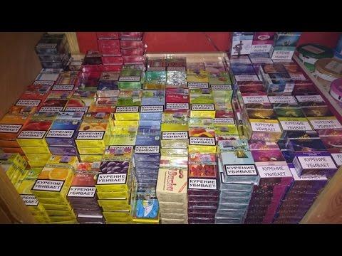 Обзор всех марок табаков на кальян