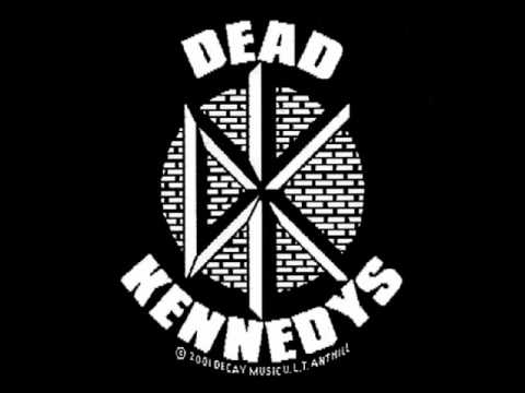 Dead kennedys - Funland At The Beach