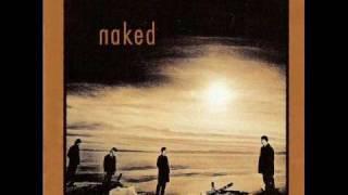 Naked - Raining On The Sky
