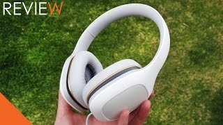 Xiaomi Mi Headphones Comfort Review (En Español)