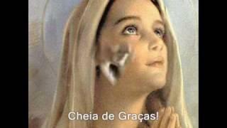 AVE MARIA - LEGENDADO- Celine Dion